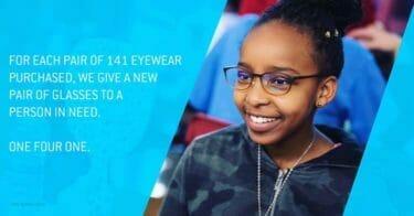 141 Eyewear Brand